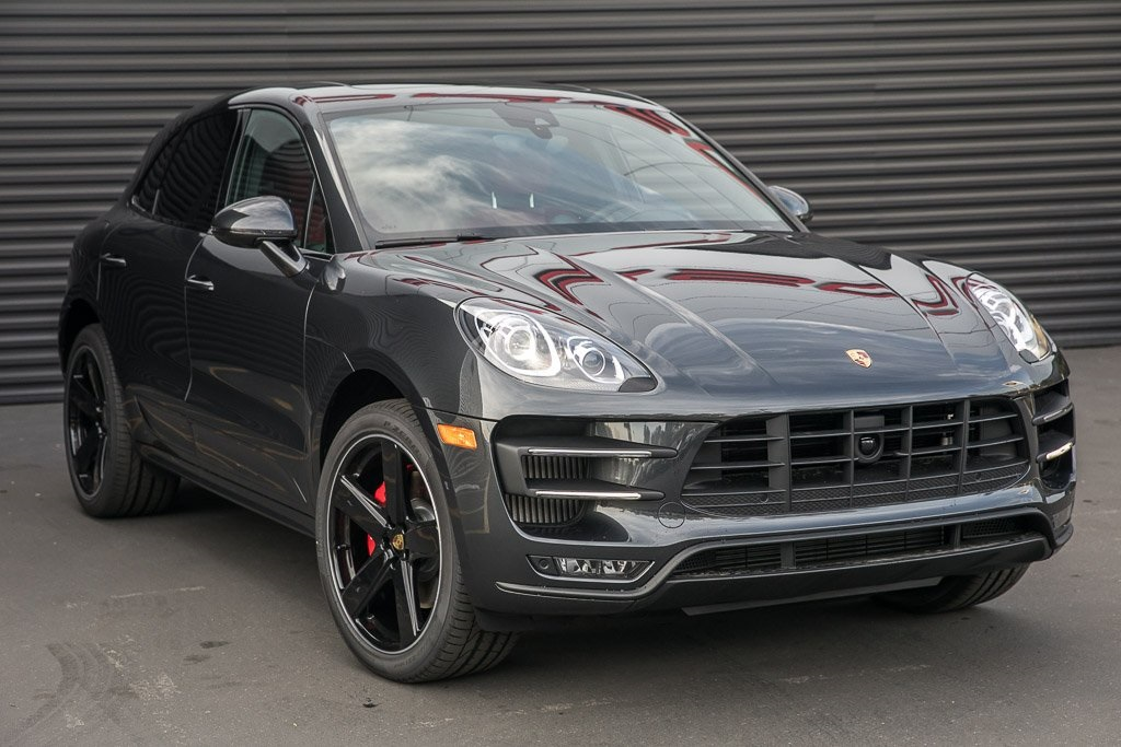 new 2018 porsche macan turbo 4d sport utility in torrance 185904 lacarguy. Black Bedroom Furniture Sets. Home Design Ideas